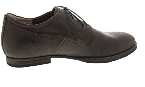 Pensare! Mens Walta Derby Brown