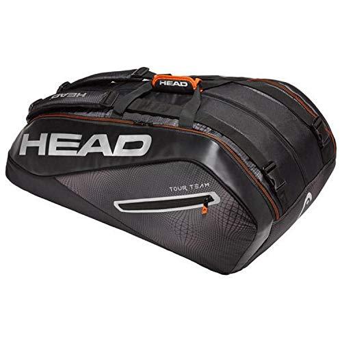 HEAD Tour Team 12 Pack Monstercombi Tennis Bag