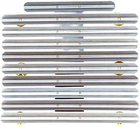 [해외]29 Ribbon or Medal Mounting Bar Flush Spaced / 29 Ribbon or Medal Mounting Bar Flush Spaced