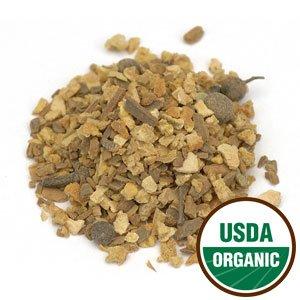 Organic Dried CHAI SPICE for Flavoring Kombucha (30-60 Servings)