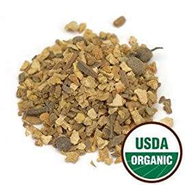 Organic Dried CHAI SPICE for Flavoring Kombucha (30-60 Servings) 6 100% Organic & Fair Trade The natural benefits in the flavorings are passed on to you through your Kombucha Can also be used as mulling spice for ciders or add some to your favorite black tea & warm milk for a delicious chai treat.