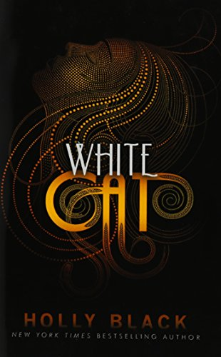 book cover of White Cat