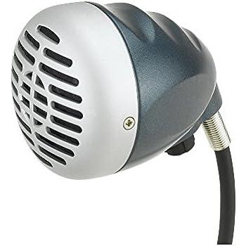 Shure Green Bullet : shure green bullet 520dx dynamic harmonica microphone musical instruments ~ Hamham.info Haus und Dekorationen