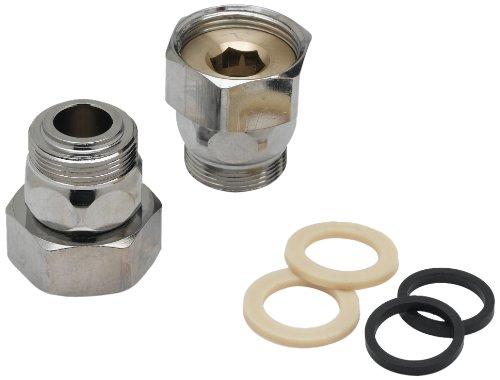 T&S Brass B-0466 Chicago/Zurn Wall Mount Faucet Adapter