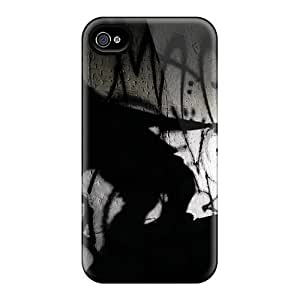 SashaankLobo Cases Covers Protector Specially Made For Iphone 5/5s Artifact