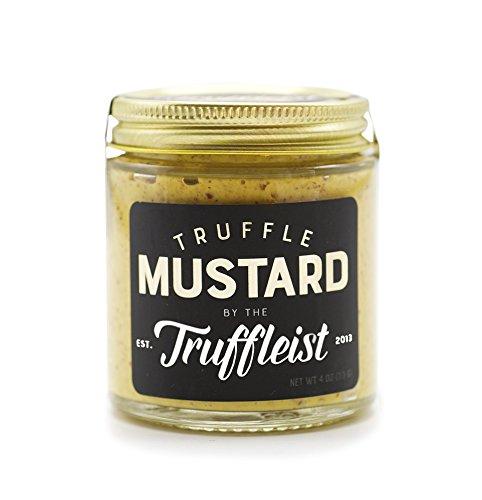 Truffleist Hand Crafted Bauers Truffle Mustard product image