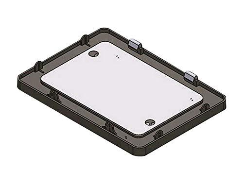 DLAB ブロックバスシェーカー 96/384マイクロプレート /3-7036-18 B0723HQ8VK