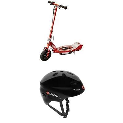 Razor E100 Electric Scooter by Razor