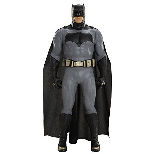 Batman Vs Superman Big Figs Massive 31  Batman Action Figure
