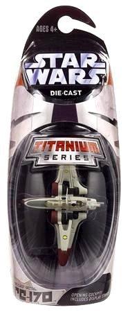 titanium series die cast - 8