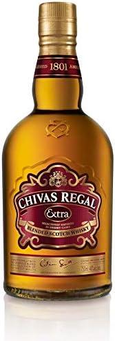 Whisky Chivas Extra, 13 anos, 750 ml