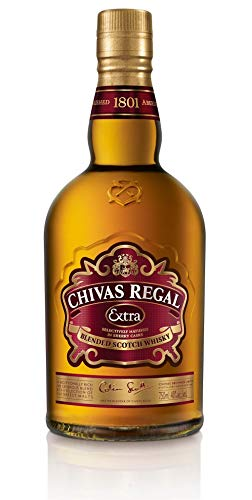 Whisky Chivas Regal Extra 750ml