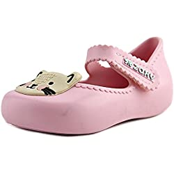 Zaxy Pets BB Toddler US 6 Pink Loafer