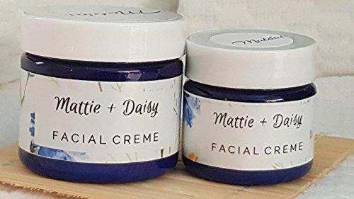 - Mattie and Daisy Facial Creme