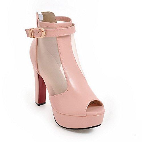 Ballerine An An Pink Donna Ballerine q7q4EXx