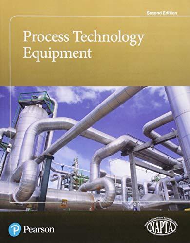 Process Technology Equipment (2nd Edition)