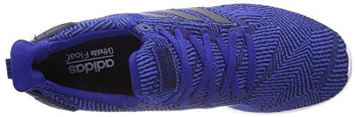 000 Conavy BYD Scarpe Basse da Blu Ginnastica Racer CF Cwhite Croyal Uomo adidas Lite OqwS1a4