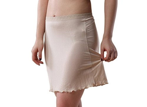 Funme Classic Smooth Underskirt Waved
