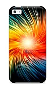 KYGBdpt1984ufnSI Case Cover, Fashionable Iphone 6 (4.5) Case - Color Abstract