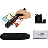 VuPoint Magic Wand Scanner PDS-ST415-VP Bundle Pack Case / SD (Certified Refurbished)