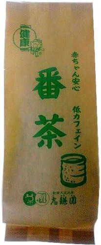 志鎌園 番茶 150g