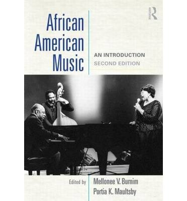 Search : African American Music: An Introduction, 2Nd Edition
