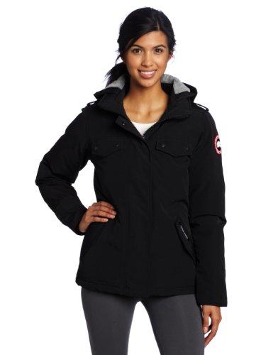 Canada Goose Womens Burnett Parka product image