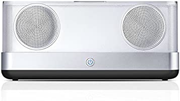 Haut Parleur Bluetooth,KINGCOO 20W Portables Enceinte Haut-parleur Bluetooth Sans Fil,écoute Un Très Bon Volume,Un Son Stéréo Amélioré et une Basse Jusqu'à 8 Heures-Haut Parleur pour Intérieur et Extérieur,Décorations pour Fêtes