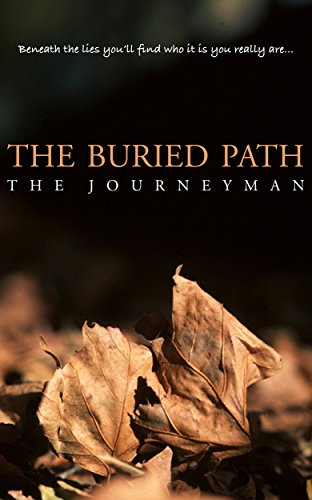 The Buried Path by The Journeyman ebook deal