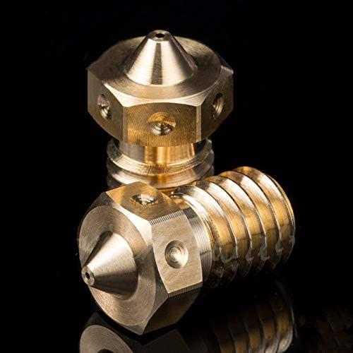 Boquilla trianglelab de alta calidad V6 para impresoras 3D hotend ...