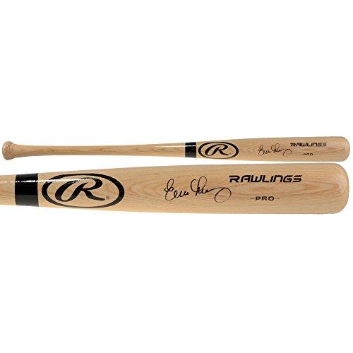 (Evan Longoria San Francisco Giants Autographed Blonde Big Stick Bat - Fanatics Authentic Certified - Autographed MLB Bats)