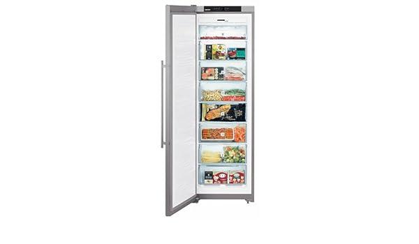 Liebherr SGNesf 3063-24 - Congelador Vertical Sgnesf3063 Con 8 ...