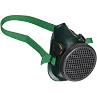 Maurer 15040019 Respiratory Mask with Filter and Valves by MAURER