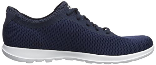 Women's Go Skechers Navy Walk Performance 15360 Lite 5awwqpBO