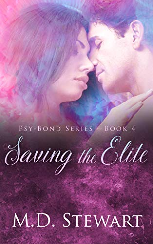 Saving the Elite (Psy-Bond Series Book 4)