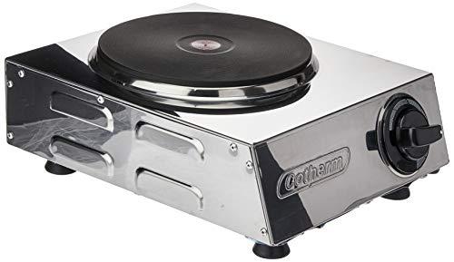 Hot Plate Brilhante 2000 W 220 V Cotherm Inox