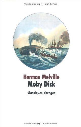 mobydick livre