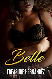 Book Cover: Belle