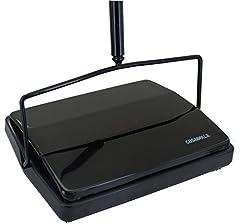 Carpet Sweeper 11