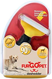 Fur Go Pet Dog Deshedder Tool