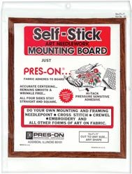 es On Mounting Board 8