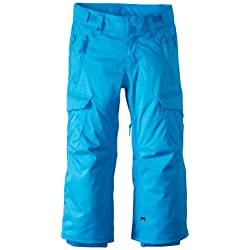 Quiksilver Snow Big Boys' Porter Youth Pant