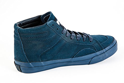 British Knights - Zapatillas de Material Sintético para mujer Azul azul 37