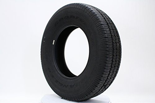 Goodyear Wrangler ST Radial - P225/75R16 104S (2012 Jeep Liberty Tire Size P225 75r16 Sport)