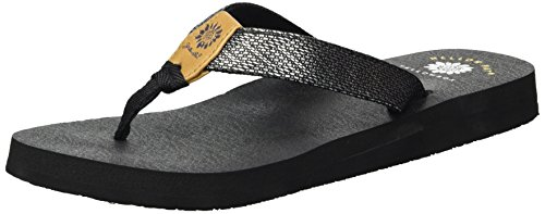 Sandal Ireen Box Yellow Women's Pewter TttaRw8q