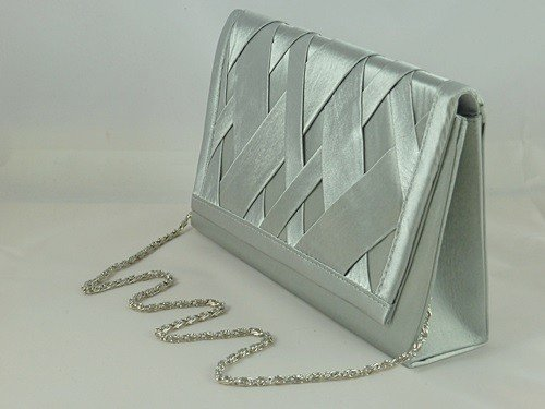événements silver Failsworth sac de forme Swpxfqv