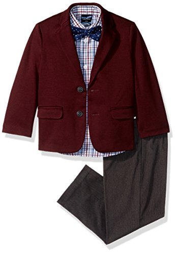 Jacket And Tie - 4