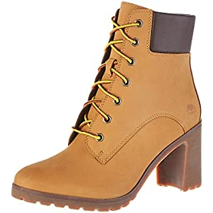 Timberland Women's Allington 6 Inch Lace Up High Boots