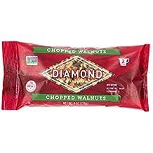 Diamond Walnuts, Chopped, 8 Oz