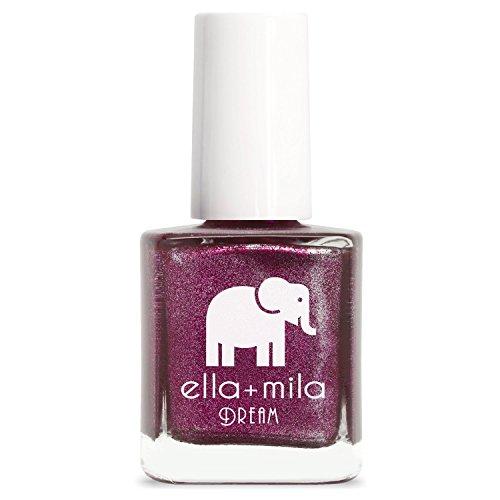 Hot Sale Ella Mila Nail Polish Dream Collection Bang Bang